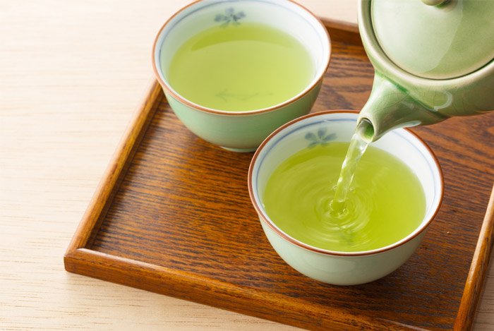 How to make Green Tea at Home for Weight Loss: Recipe