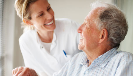 Assisted Living: The Most Important Of Decisions